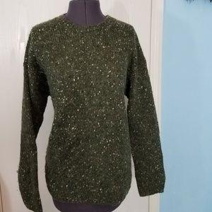 JCrew - Wool sweater